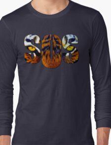 SOS - Tiger Long Sleeve T-Shirt