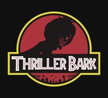 Thrill Park by CrookBu41