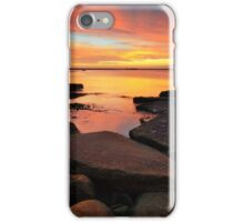 The Slow Dance of Time iPhone Case/Skin