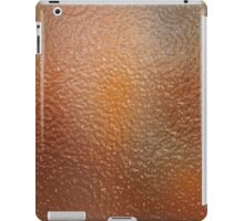 Scenic background 11 iPad Case/Skin