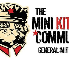 Great Leader - General Mittens by MiniKitty