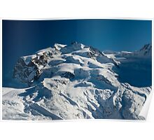 Monte Rosa  Poster