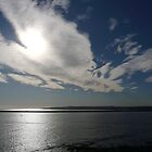 Big Sky at Tynemouth. by Onions