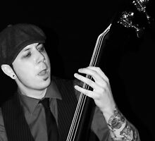 Bass by Vampire
