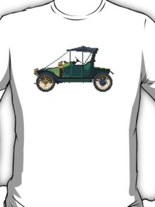 great-grandfather 2nd car T-Shirt
