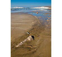 Towards Freshwater Photographic Print
