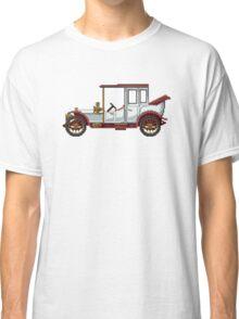 The king classic car Classic T-Shirt