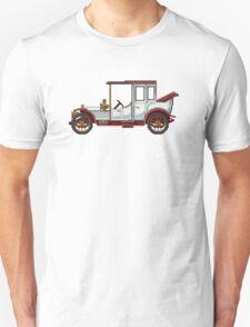 The king classic car T-Shirt
