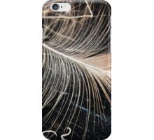 Featherly Pythagoras iPhone Case/Skin