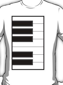 One Octave T-Shirt