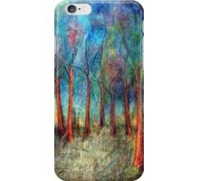 I Arose Morning iPhone Case/Skin