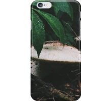 Forest Floor. iPhone Case/Skin