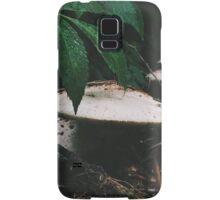 Forest Floor. Samsung Galaxy Case/Skin