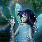 Diamond Fairy by angelsoulart