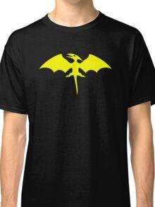 Pterodactyl Batman Tee Classic T-Shirt