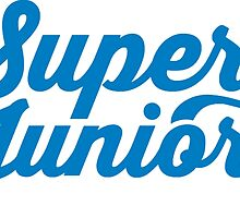 Super Junior by drdv02