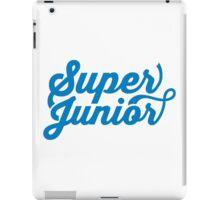 Super Junior iPad Case/Skin