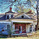 Forgotten in Fairfield by Glenna Walker