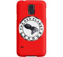 The Red Planet League Samsung Galaxy Case/Skin
