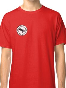 The Red Planet League Classic T-Shirt