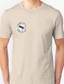 The Red Planet League Unisex T-Shirt
