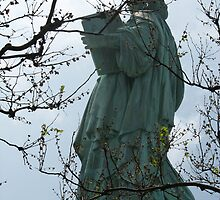 Lady Liberty by Agood