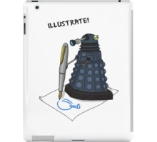Dalek Hobbies | Dr Who iPad Case/Skin