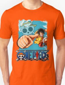One Piece - Luffy T-Shirt