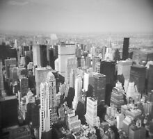 NYC by RikkiB