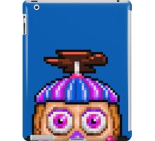 Five Nights at Freddy's 2 - Pixel art - Balloon Girl iPad Case/Skin