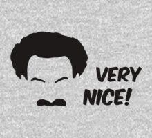 Borat - Very Nice! One Piece - Long Sleeve