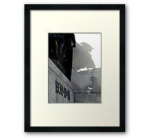 1939-45 Framed Print