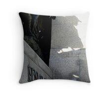 1939-45 Throw Pillow