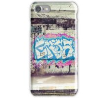 Tag iPhone Case/Skin