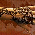 Henna Tattoo Geo, By Bajidoo by bajidoo