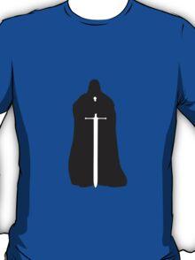Eddard Stark - Game of Thrones silhouette T-Shirt