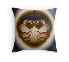 LittleWiseOne Throw Pillow