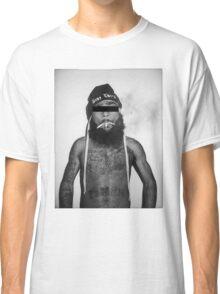 Zombie J Classic T-Shirt