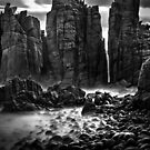 The Pinnacles,  Victoria, Australia  by Christine  Wilson Photography
