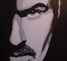 George Michael by dave2157