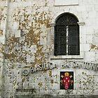 Basilica del Santo Nino by Dan Broome