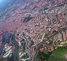 Toulouse by BaZZuKa