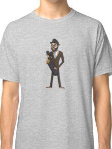 Lucky Seven - toon rich Classic T-Shirt