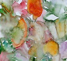 Garden success by Ruth Vilmi
