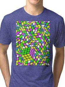 Rubix Tri-blend T-Shirt
