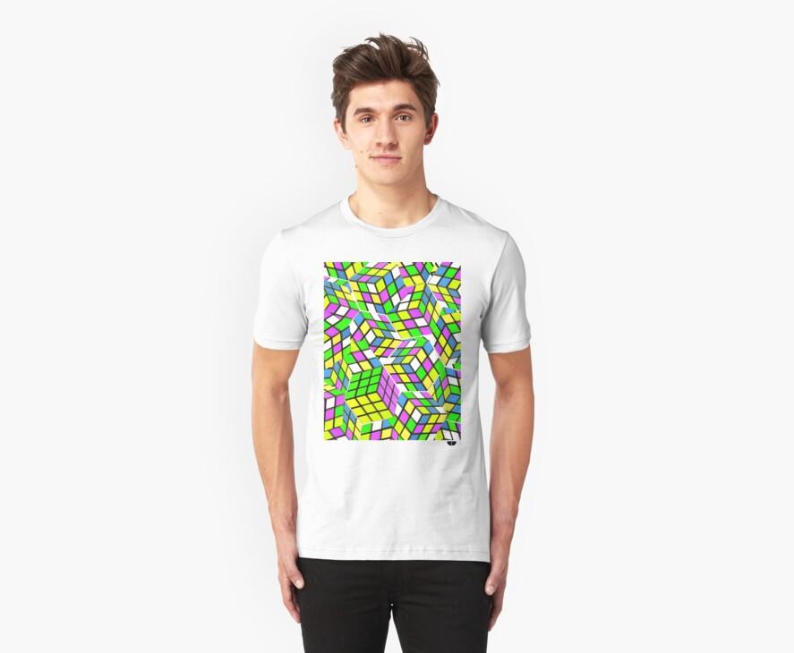 Rubix by crumpy06