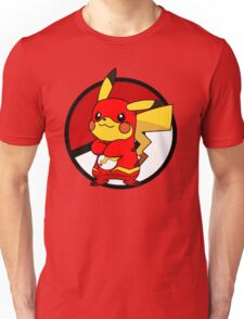 PikaFlash Unisex T-Shirt