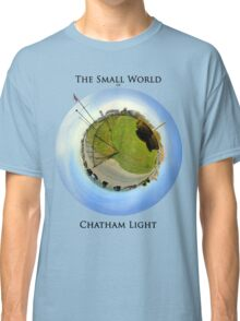 The Small World of Chatham Light Classic T-Shirt