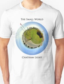 The Small World of Chatham Light T-Shirt
