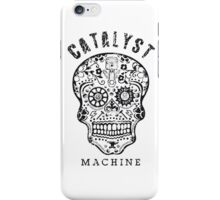 "Catalyst Machine ""GEARHEAD"" iPhone Case/Skin"